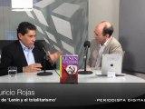 Periodista Digital. Entrevista a Mauricio Rojas. 29 de marzo 2012