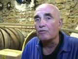 Mise en bouteille de la cuvée 2011 du vin de Montmartre