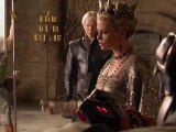 Sno White and the Huntsman Behind The Scenes