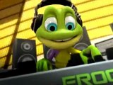 The Crazy Frogs - The Ding Dong Song