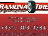 Buy Tires Temecula, CA - Temecula Tires - Cheap Tires