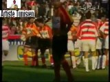 l'Espérance Sportive de Tunis 4-0 Club Africain saison 2004-2005