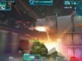 Test SD gundam capsule fighter par Nazband et Adraeth (HD)