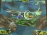 dragon ball super sonic warriors 2 sur ds