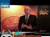 Crestcom Management Franchise - Leadership Training Development and Small Business Management