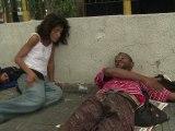 Brésil: à Sao Paulo, le 1er centre de traitement public contre le crack
