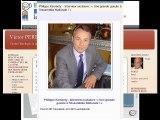 Journal de campagne de Philippe Karsenty - N°2 - Etre candidat indépendant