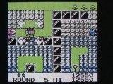 Classic Game Room - DIG DUG Nintendo Game Boy review