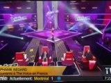 Stéphanie Bédard-Ze Rouge-Interview@Salut Bonjour-TVA-29-03-2012