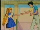 Parodie Sailor Moon Doublage