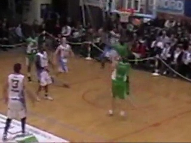 NM1 J28 BC Orchies - ADA Blois: L'action du match - Davis VS Cilly
