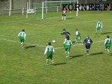 Division Honneur ligue Midi-Pyrénées 2011/2012 : Toulouse Fontaines - Tournefeuille
