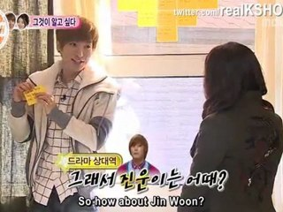 ENG SUB] MBC We Got Married – Episode 21 with Dimple Couple | From