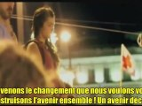 2012 : Le Soulèvement - Nous vous INVITONS à REGARDER et PARTAGER cette vidéo !