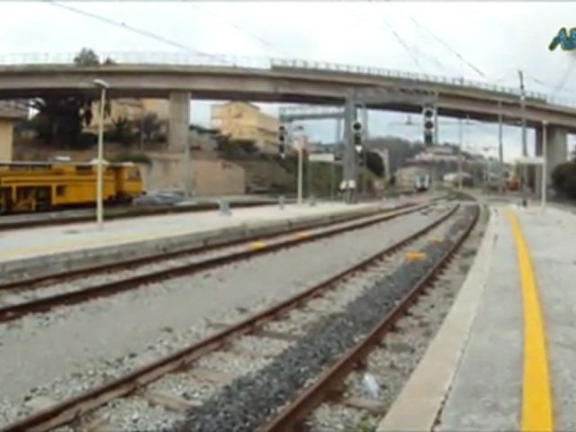 treno doc e626 treno storico 100 porte 4 parte-