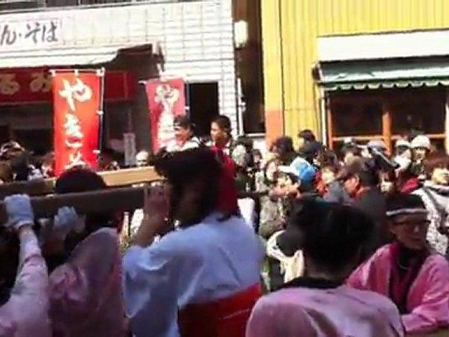 Kawasaki festival2