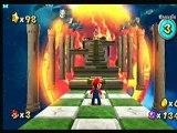 Boss Final Super Mario Galaxy (Dernier Vidéo)