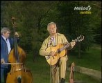 """-- Georges Brassens (année 81) -- """"""""les amours d""""antan """""""""""