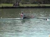 Championnats de France bateaux courts 2012 - Demi-finales hommes TC