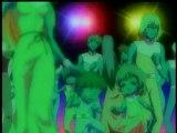 Daft Punk / Interstella 5555 (Leiji Matsumoto)