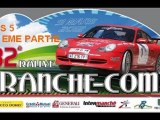 32EME RALLYE DE FRANCHE-COMTE ES 5 2EME  PARTIE