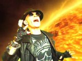 Aliens From Hell (original song by James Hutton)