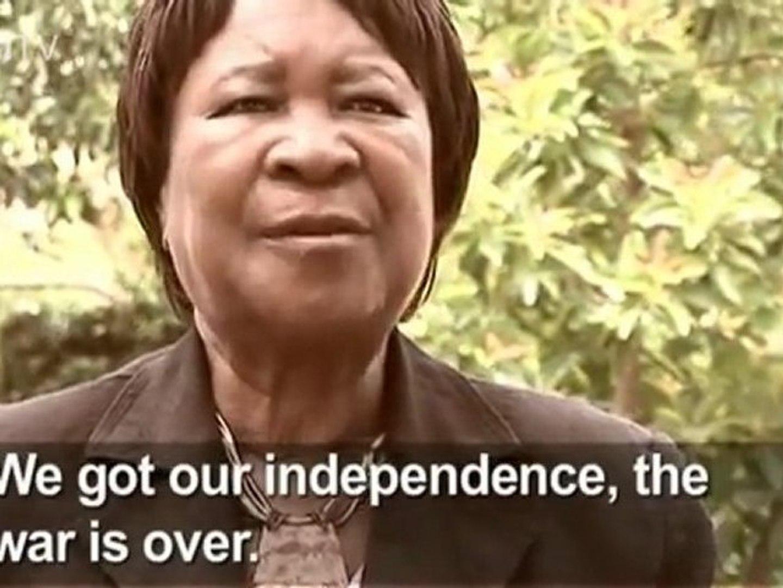 ZITV - Women's activism in Zimbabwe