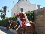 Villes Impériales Maroc - 4x4 de Luxe - Circuit Nomade - Marrakech - Rabat - Fes - Imperiale Sejours Maroc
