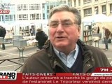 Foire aux Livres 2012 de Lille