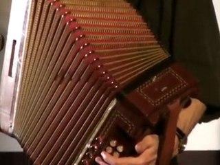 Gaspar, Fête de l'accordeon 2011 – partie1/4