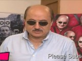 Anupam Kher Speaks About His Roll In Films