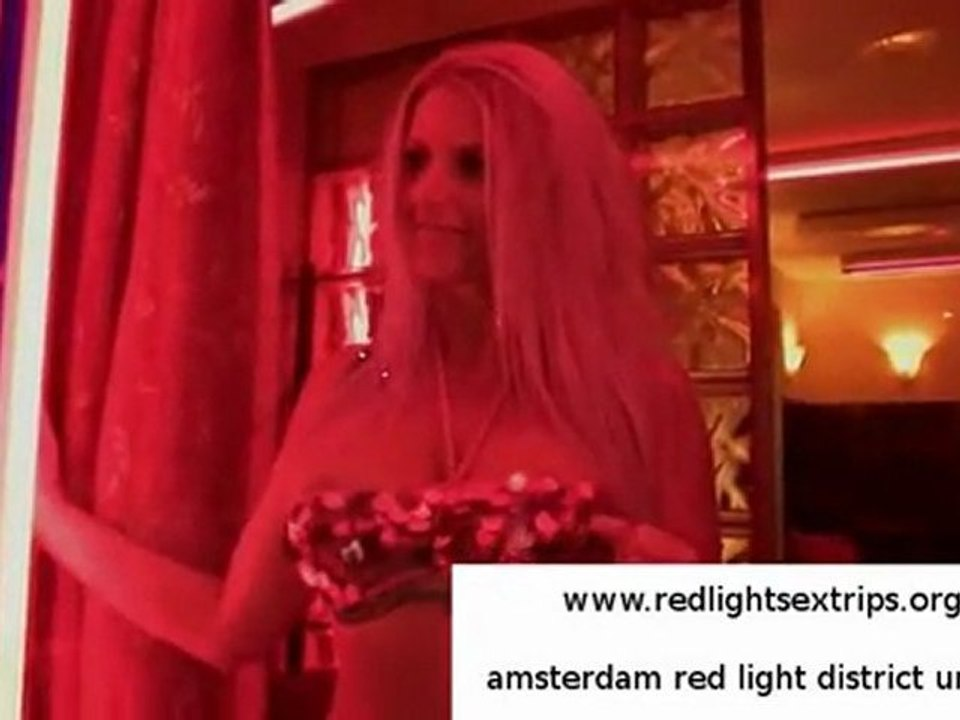 Amsterdam Brothel Video