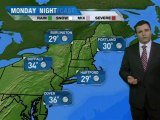 Northeast Forecast - 04/02/2012