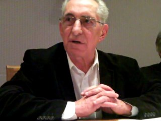 Maurice Crouzet présente le Sexo Forum de Romans les mardi 3 et mercredi 4 avril 2012