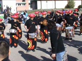 Carnaval de Villepinte 01-04-2012