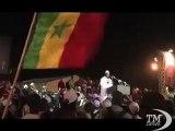 """Senegal, festa per la vittoria di Sall: giura nuovo presidente. Il neo-presidente: """"E' l'inizio di una nuova era per il Paese"""""""