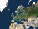 """Fuite de gaz en mer du Nord : """"il y a beaucoup de..."""