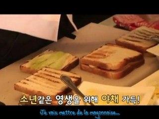 [KIF]SS501 - DVD FMFY-Hyung Jun's mission