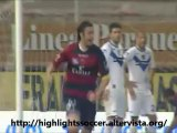 Reggina-Brescia-1-1 Highlights gol