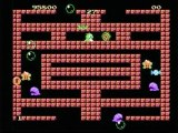 CGRundertow BUBBLE BOBBLE for NES Video Game Review
