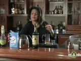 Winter Holiday Party Drinks - How to Make Irish Coffee