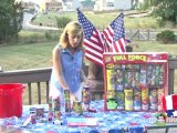 Fireworks Safety - How to Properly Select Fireworks