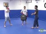 Muay Thai Kickboxing - How to Throw a Low Kick