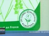 Les écolabels produits : semaine du développement durable 2012 consomag (version courte)
