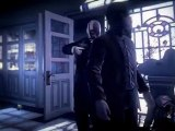"""Hitman Absolution - Square Enix - Trailer """"She must be very special"""""""