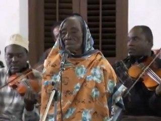 Voix de Zanzibar - Bi Kidude