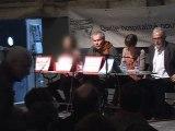 Meeting des 39, 17 mars 2012 à Montreuil : débat : le scientisme-1