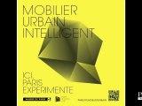 Des mobiliers urbains intelligents envahissent la ville !