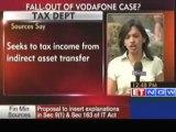 Tax Dept seeks amendment of tax laws  treaties   ETNow tv 1 6qdn9yjf