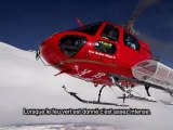 heliboarding et belles lignes de freeride avec Xavier de Le Rue - TimeLine S02E05
